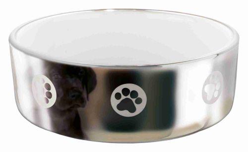 Trixie Köpek Seramik Mama ve Su Kabı 1,5lt, 19cm