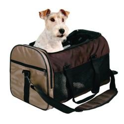 Trixie - Trixie Köpek Taşıma Çantası, 31X32X52cm