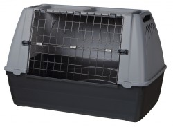 Trixie - Trixie Köpek Taşıma Kafesi M 88X58X51cm