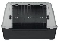 Trixie - Trixie Köpek Taşıma Kafesi S-M 77X51X43cm