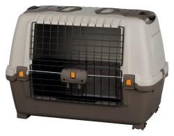 Trixie - Trixie Köpek Taşıma Kutusu M-L: 100X68X60cm