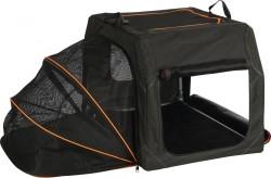 Trixie - Trixie Köpek Taşıma Kutusu, S-M 68X47X48cm Siyah