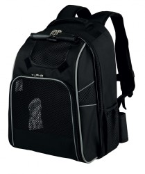 Trixie - Trixie Köpek Taşıma Sırt Çantası 33X43X23cm Siyah