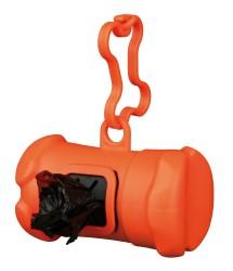 Trixie - Trixie Köpek Tuvalet Torbası Kabı Ve Poşetleri L
