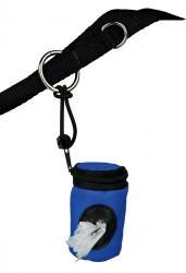 Trixie - Trixie Köpek Tuvalet Torbası Kabı Ve Poşetleri M