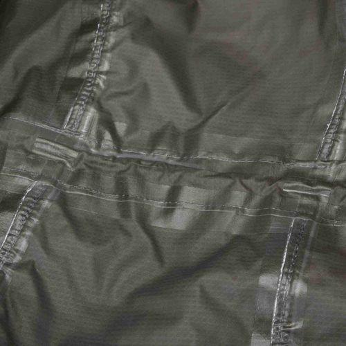 Trixie Köpek Yağmurluğu, Uzun Bacaklı, S 33cm Gri