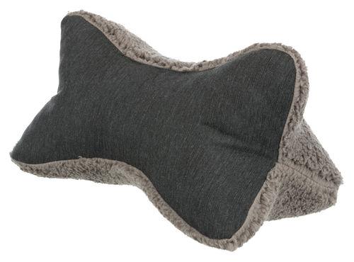 Trixie Köpek Yastığı, 40x22cm, Gri/Koyu Gri