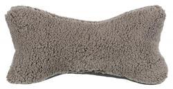 Trixie Köpek Yastığı, 40x22cm, Gri/Koyu Gri - Thumbnail