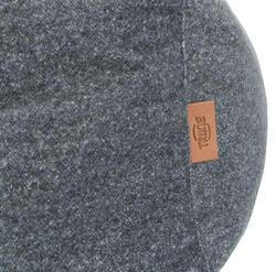 Trixie Köpek Yatağı, 100x80cm, Koyu Gri - Thumbnail