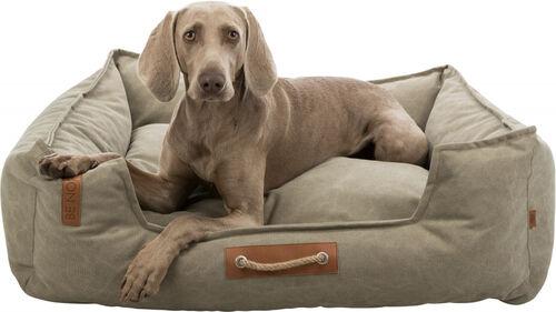 Trixie Köpek Yatağı, 100x80cm, Kum Beji