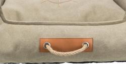 Trixie Köpek Yatağı, 100x80cm, Kum Beji - Thumbnail