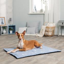 Trixie - Trixie Köpek Yatağı, 150X100cm Açık Mavi