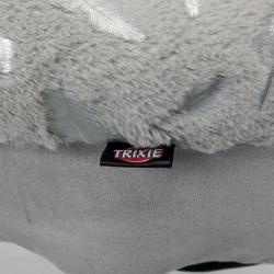 Trixie Köpek Yatağı, ø 50 cm, Gri/Gümüş - Thumbnail
