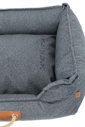 Trixie Köpek Yatağı, 60x50cm, Koyu Gri