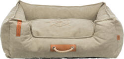 Trixie - Trixie Köpek Yatağı, 60x50cm, Kum Beji