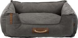 Trixie Köpek Yatağı, 80x60cm, Koyu Gri - Thumbnail