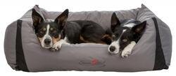 Trixie Köpek Yatağı, Ortopedik, 65x50cm, Gri - Thumbnail