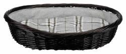 Trixie - Trixie Köpek Yatağı, Sepet 50cm