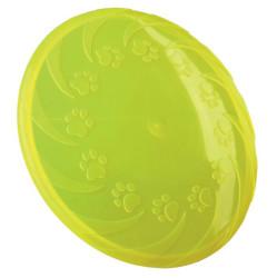 Trixie - Trixie Köpek Yüzen Termoplastik Kauçuk Frizbi 18cm