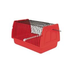 Trixie - Trixie Küçük Petler İçin Taşıma Kabı, 30X18X20cm