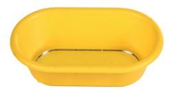 Trixie - Trixie Kuş Aynalı Plastik Banyosu 14, 5X8cm