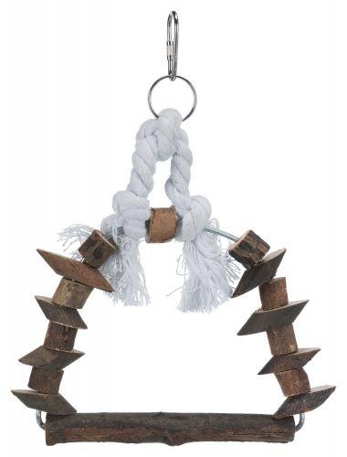 Trixie Kuş Tüneği, Doğal, 15X20cm