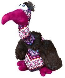 Trixie - Trixie Peluş Sesli Köpek Oyuncağı, Elfriede 28cm