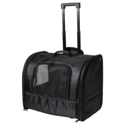 Trixie - Trixie Pet Taşıma Çantası 44X30X40cm Siyah
