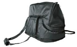 Trixie - Trixie Pet Taşıma Çantası Riva 45cm Siyah