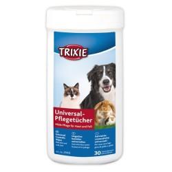 Trixie - Trixie Petler İçin Özel Islak Mendil