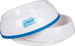 Trixie - Trixie Soğutuculu Su Kabı 1Lt 20cm Beyaz