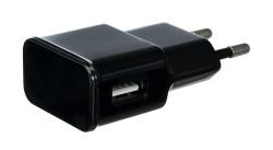 Trixie - Trixie Usb'Li Ürünler İçin Adaptör, 3,7X7cm, Siyah