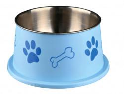 Trixie - Trixie Uzun Kulaklı Köpek Mama Su Kabı 0,9Lt 19cm