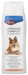 Trixie - Trixie Uzun Tüylü Köpek Şampuanı 250ml