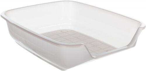 Trixie Yavru Kedi Tuvaleti, 28x9x36cm, Şeffaf