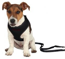 Trixie - Trixie Yavru Köpek Göğ.Tasma&Kyışı,33-47cm/2M/10mm